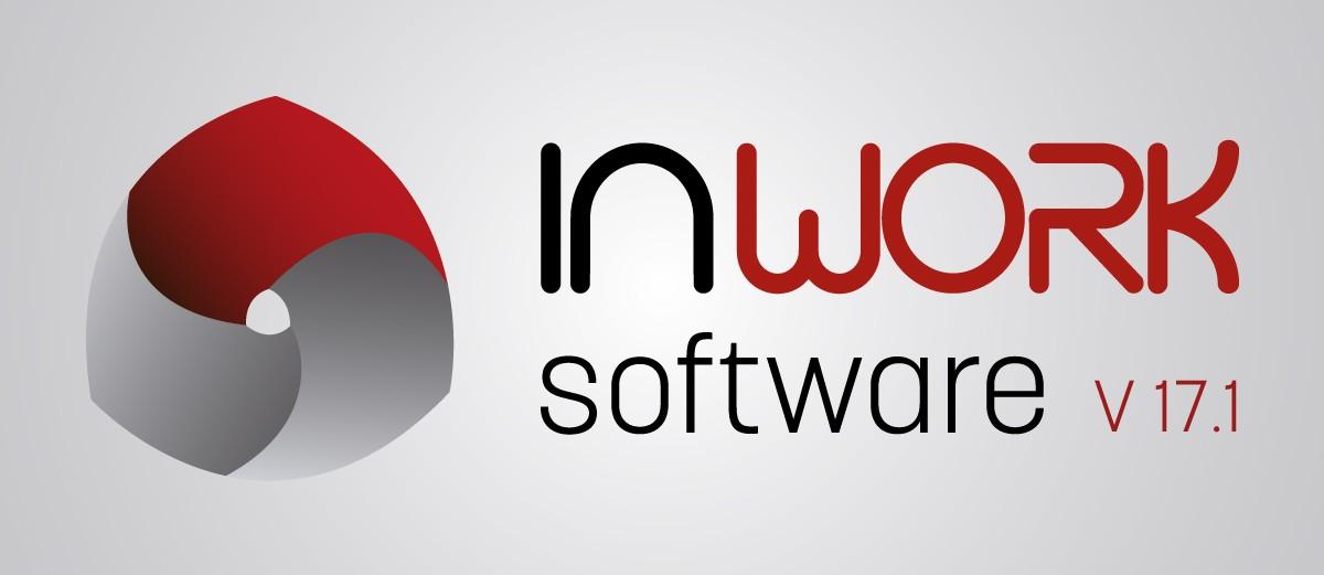 Software de gestão inWork ERP, nova versão