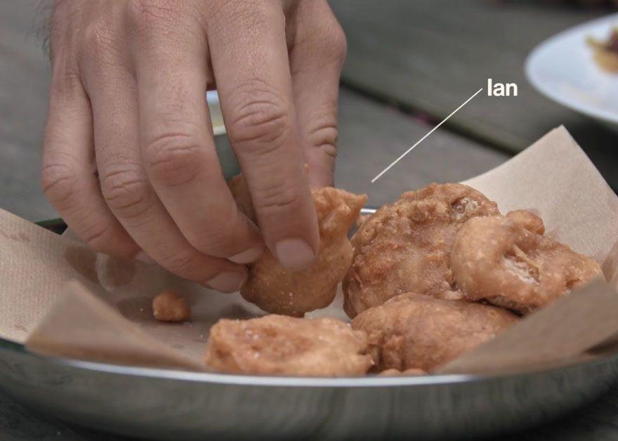 Será a carne de laboratório o próximo passo nos restaurantes?